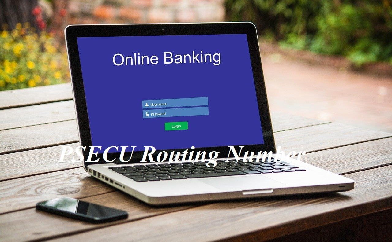 PSECU Routing Number