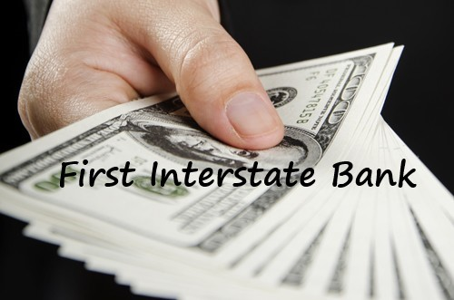 First Interstate Bank Routing Number