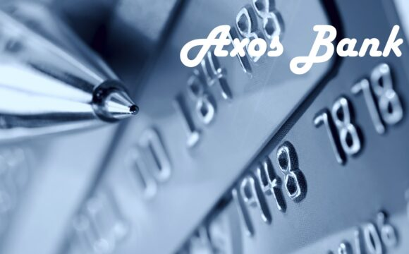 Axos Bank Routing Number