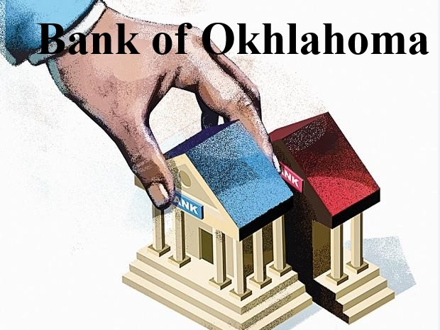 Bank of Okhlahoma Routing Number