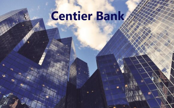 Centier Bank Routing Number