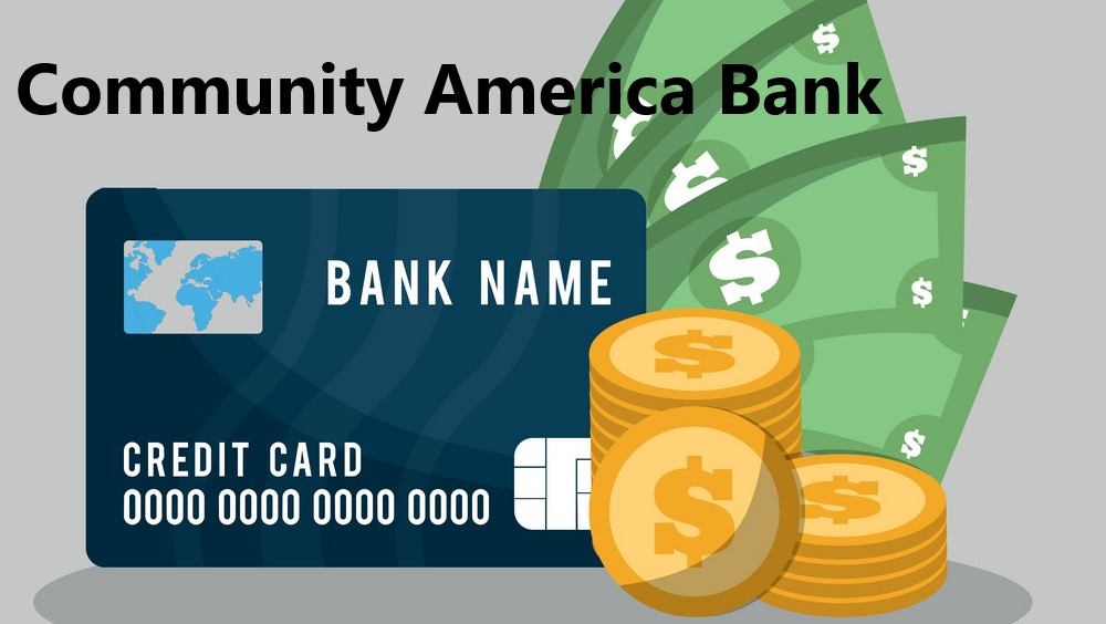 Community America Bank Routing Number