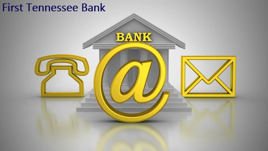 First Tennessee Bank Routing number
