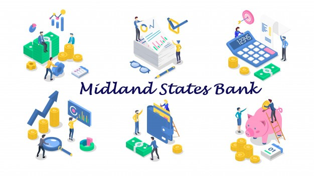 Midland States Bank Routing Number