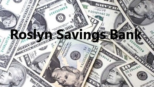 Roslyn Savings Bank Routing Number