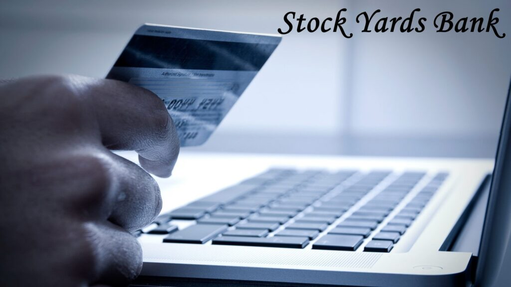 Stock Yards Bank Routing Number