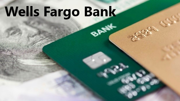 Wells Fargo Bank Routing Number