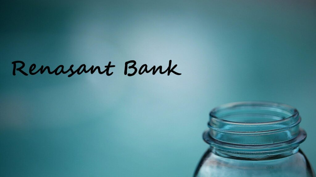 Renasant Bank Routing Number