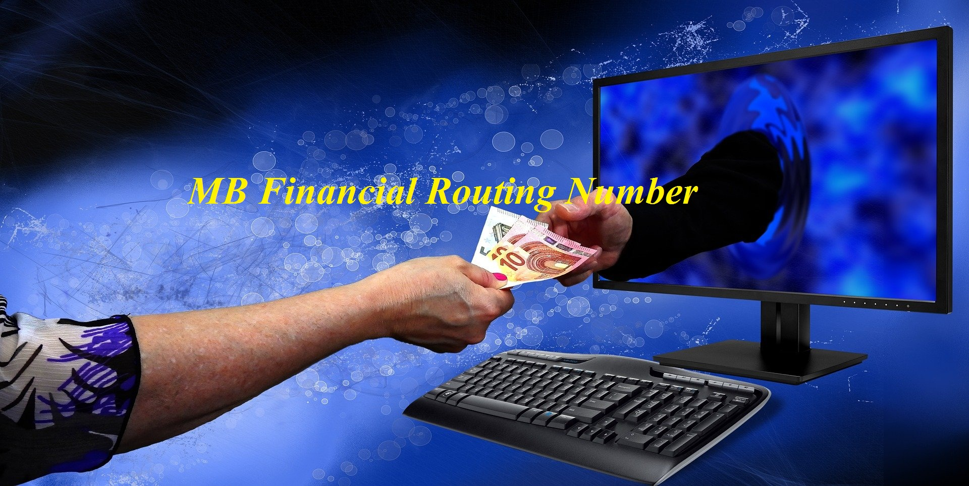 MB Financial Routing Number